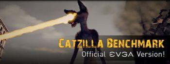 Официальный бенчмарк Catzilla от EVGA уже доступен для бесплатной загрузки